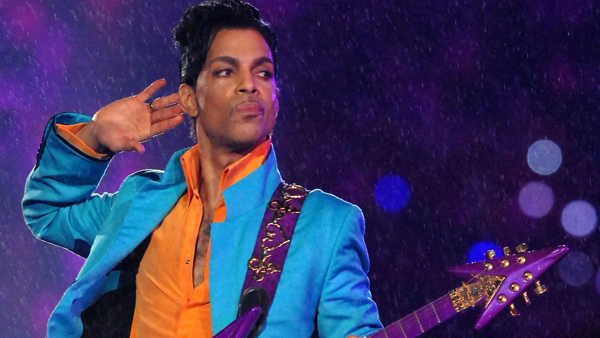 Prince-playlist