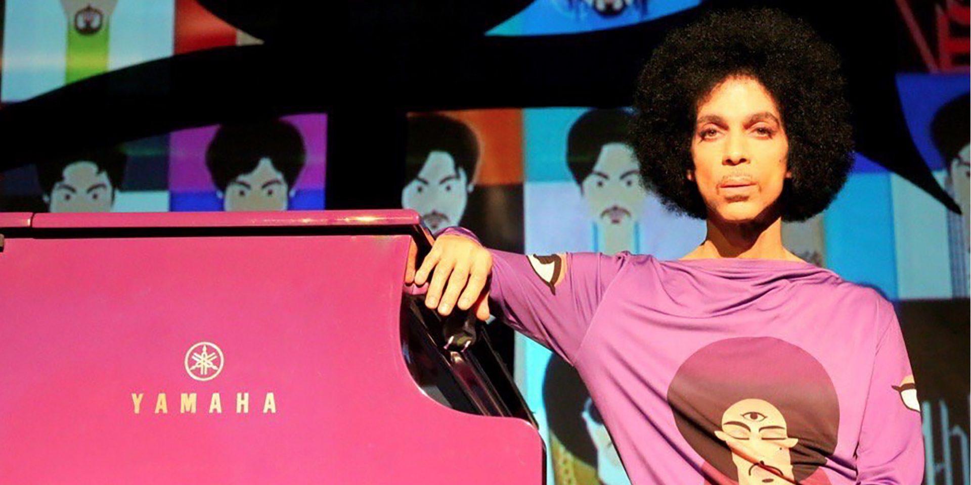 Prince-biographie