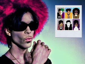 Biographie de Prince