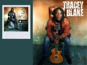 Tracey Blake